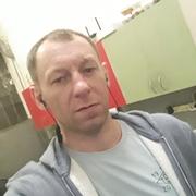 Александр, 42, г.Дубна