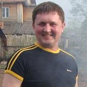 Serega, 46, г.Слободской