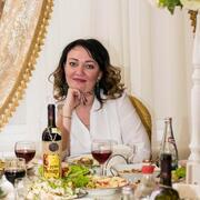 марго, 41, г.Астрахань