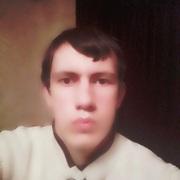 Ахмед Магамедов, 19, г.Грозный