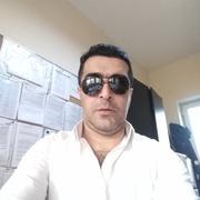 Rikko, 42, г.Баку