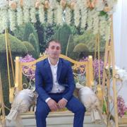 Маркус, 28, г.Ростов-на-Дону