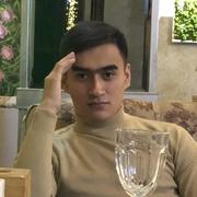 Nodir, 20, г.Ташкент