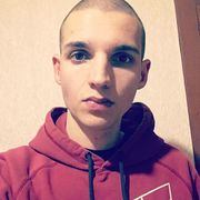 Анатолий, 28, г.Кременчуг