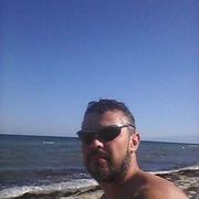 фёдор, 44, г.Афины