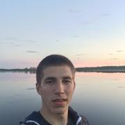 Александр, 19, г.Северодвинск
