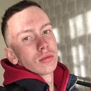 Danil, 18, г.Хабаровск