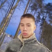 Алексей, 23, г.Сертолово