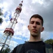 Алекс, 26, г.Киев