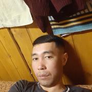 Эльмар Даиров, 30, г.Астрахань
