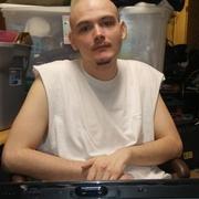 Damon Wilcox, 26, г.Лос-Анджелес