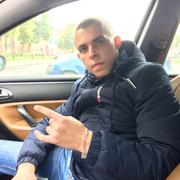 Алексей, 22, г.Смоленск