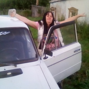 Светлана, 31, г.Барнаул