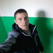Александр, 34, г.Старая Русса