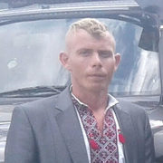 Степан, 32, г.Львов