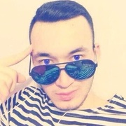 Azat, 26, г.Ашхабад