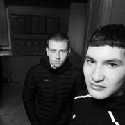 Дмитрий, 19, г.Ульяновск