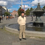 harri, 69, г.Тампере