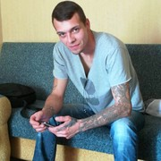 Vladimir, 32, г.Винница