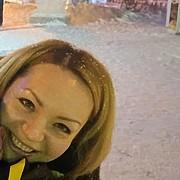 Валентина, 36, г.Одинцово