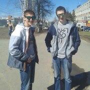 Андрей, 23, г.Магадан
