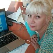 Галина, 55, г.Черкассы