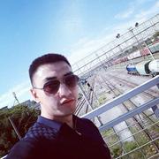 нариман, 27, г.Астана