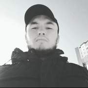 Navruz, 25, г.Якутск