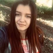 Анастасия, 21, г.Узловая
