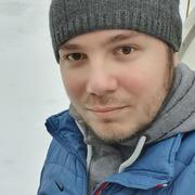 Вадим, 27, г.Альметьевск