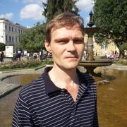 Владимир, 44, г.Ессентуки
