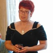 Светлана, 60, г.Фаниполь