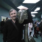 сергей(лис), 53, г.Москва