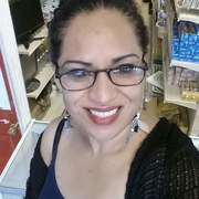 Miriam Young, 37, г.Остин