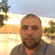 Назим, 35, г.Шамкир