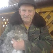 олег, 57, г.Юргамыш