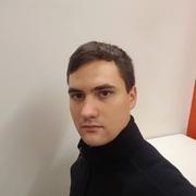 David Mermina, 28, г.Лондон