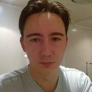 Эрек, 36, г.Уфа