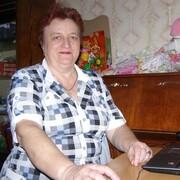 Любовь Капустина-Кали, 58, г.Одоев