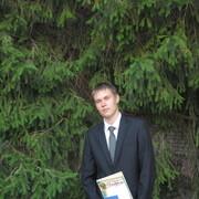 Антон, 22, г.Вольск
