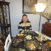 yuriy, 57, г.Монреаль