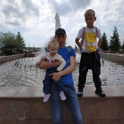 Андрей Шелегеда, 33, г.Павлодар