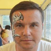 Эд, 37, г.Йошкар-Ола