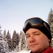 Серг, 46, г.Пермь