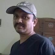 Praveen Singh Sengar, 47, г.Калькутта