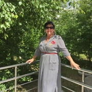 ВЕРА, 49, г.Калининград