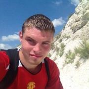 Алексей Очкасов, 23, г.Саратов