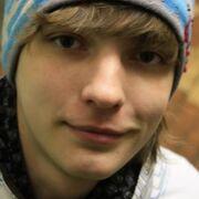 Anton, 27