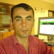 ceyhun ceferov, 39, г.Нахичевань