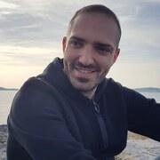 gökhan, 33, г.Стамбул